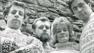 The Corrie Folk Trio --- Love Is Teasin'