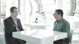 Bitcoin 2014 conference - Interviewing Tony Gallippi