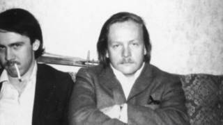 A Forgotten Buffalo Legend The <b>Jackson C Frank</b> Story