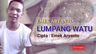 Download lagu Lumpang Watu Emek Aryanto Mp3