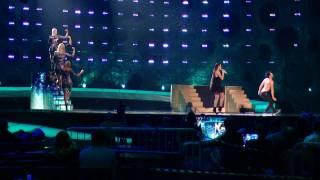 Safura - Drip drop (Azerbaijan, Eurovision Song Contest 2010)