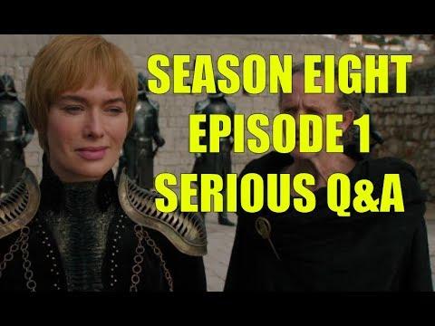 free download game of thrones season 8 episode 1