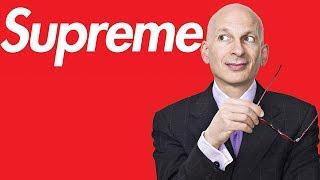 SUPREME marketing strategy explained by Seth Godin! (Tim Ferriss Podcast)