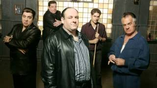 The Sopranos Soundtrack - You Can't Put Your Arms Around a Memory