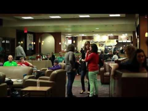 Ouachita Insider: Student Center and Coffee House