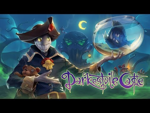 Darkestville Castle — Announcement Trailer thumbnail