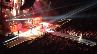 "Aerosmith - ""The Other Side"" - Evansville, IN 6/24/15"