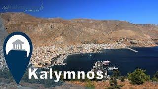 Kalymnos | About Kalymnos