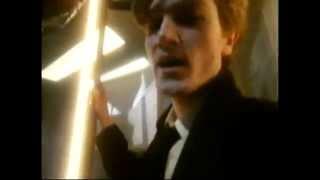 John Foxx - Underpass