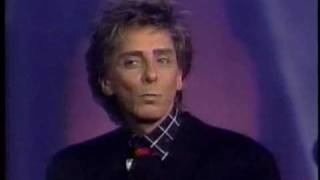 Barry Manilow - Guess There Ain't No Santa Claus