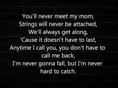 My Darkest Days - Casual Sex (Lyrics)