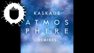 Kaskade - Atmosphere (AMTRAC Remix) (Cover Art)