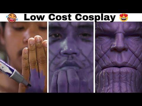 Lowcost cosplay - ai còn nhớ thanh niên ấy, giành cả thanh xuân để cosplay