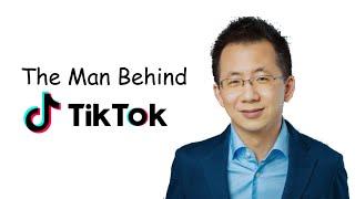 The Man Behind Tiktok