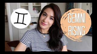 Rising Signs : Gemini