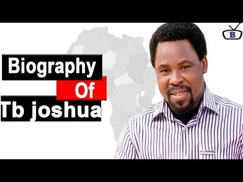 Prophet Shepherd Bushiri Biography, Age, Profile, Lifestyle