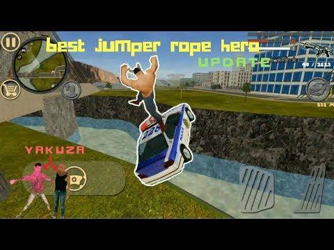 rope hero vice city download