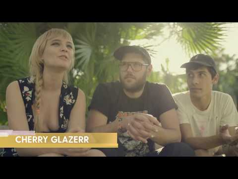 Cherry Glazerr - Coachella 2018