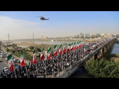 Iran nuclear deal deadline looming