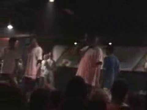 Video thumbnail of Party Animals - Atomic (Live)