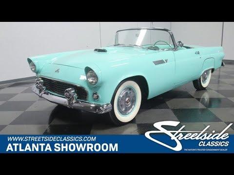 Video of '55 Thunderbird - NUS9