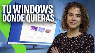 Windows 365 ES OFICIAL: el nuevo sistema operativo de Microsoft en la nube