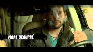 LA RUN  - bande annonce / trailer  (french)