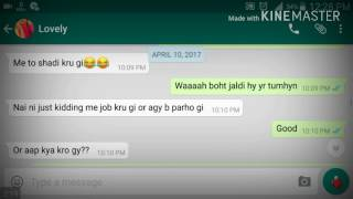 How to impress your classmate on whatsapp part#1hindiurdu 960x540 2 13Mbps 2017 04 15 12 20 32