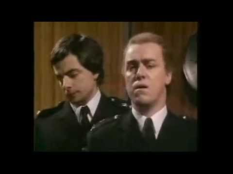 Constable Savage: Racist Police (Not The Nine O'Clock News)