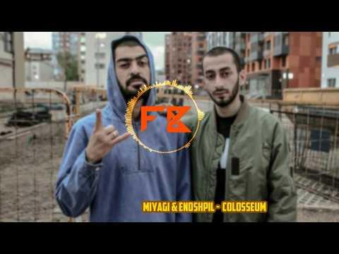 8D MUSIC l MIYAGI & ENDSHPIL - КОЛИЗЕЙ #1