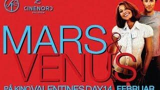 Mars & Venus - Official Trailer