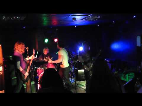 Speed Machine - Moving On - Live at Kids Charity Gig, The Facebar, Reading, RG1 7JE - 21 April 2012