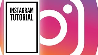 Gambar cover How does INSTAGRAM Work Tutorial for Beginners