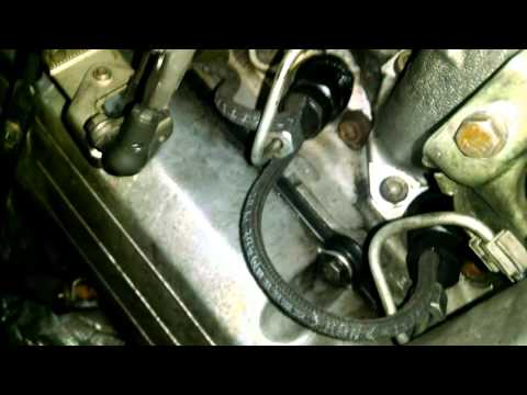 Mercedes 124 250d ticking noise - смотреть онлайн на Hah Life