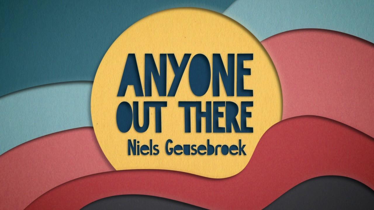 Niels Geusebroek-YouTube