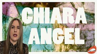 EUROVISION: REACTION TO CHIARA - 'ANGEL'  (MALTA 2005)