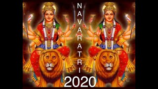 Navaratri whatsapp status| Happy Navaratri status Video|Navaratri-2020