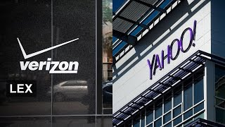 What Verizon sees in Yahoo | Lex
