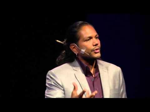 Removing Negative Self Talk | Abria Joseph | TEDxYouth@NIST