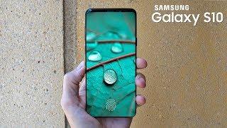 Samsung Galaxy S10 засветился в сети! Производительность iPhone XS и Xiaomi Mi 8 Lite