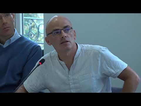 Débits « écologiques » : une démarche de consensus basée sur la comparaison de scenarios – Nicolas LAMOUROUX, IRSTEA
