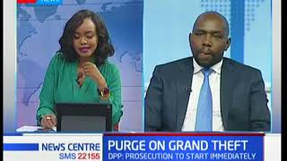 Senator Murkomen: Why they are coming after DP William Ruto | KTN News Centre