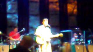 Chris Isaak Sound Check Cheater's Town Oslo Norway June 2nd