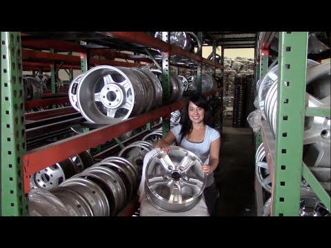 Factory Original Kia Amanti Rims & OEM Kia Amanti Wheels – OriginalWheel.com