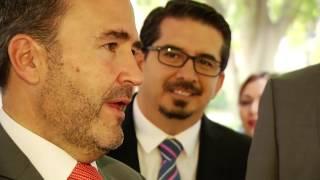 Jornadas Expo Ingenio 2016 | Jalisco | Día 1