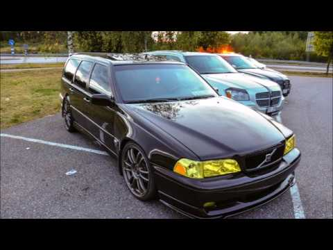 volvo v70 and s70 tuning