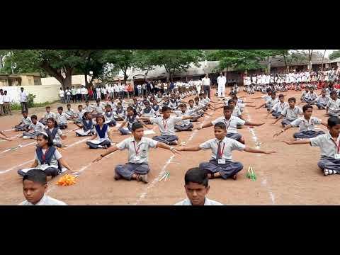 Kavayat Z.P.School Barad(1)