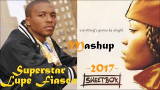 Sweetbox & Lupe Fiasco - Everything's Gonna Be Alright (Superstar Mashup)