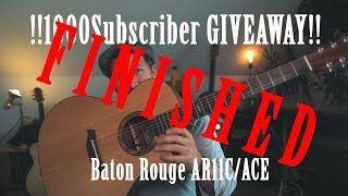 !!1000 Youtube Subscriber GIVEAWAY!!