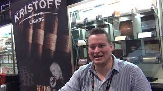 Kristoff Cigar